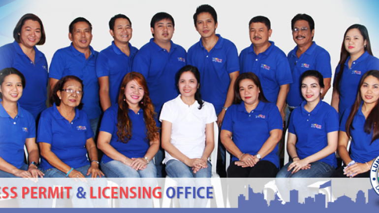 Business Permit and Licensing Office